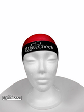 Load image into Gallery viewer, Wave Check Logo Cap 4pack (Adult)