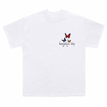 Load image into Gallery viewer, WHITE HAYASA T-SHIRT