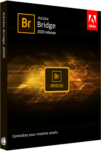 Adobe Bridge CC 2020 - 2 DEVICE - LIFETIME LICENSE