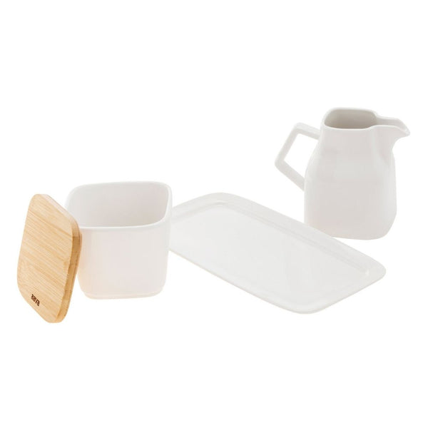 Aava – Milk & Sugar Set