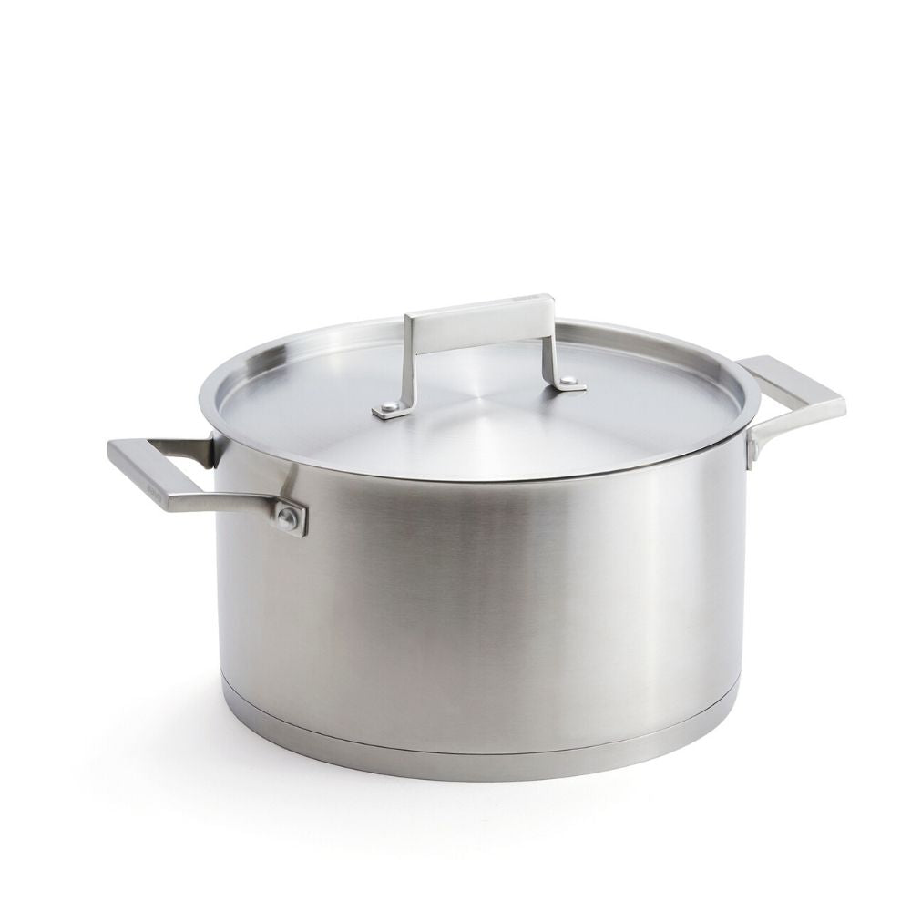 Aava Elements Stainless Steel Casserole Pot
