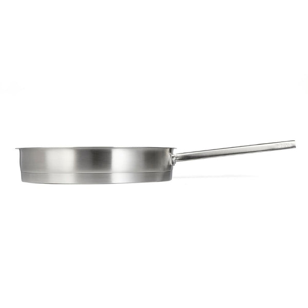 Aava - Elements Stainless Steel Frying Pan