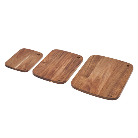 Aava – Fjellheim Chopping Boards, Set of 3
