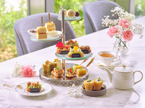 high tea sofitel singapore fun things to do for mothers day