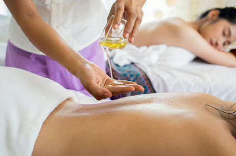 spa massage fun things to do for mother's day