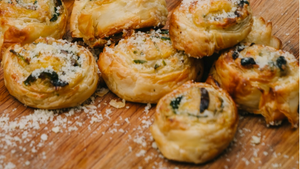 5 Puff Pastry Tricks to Try