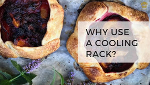 Why Use a Cooling Rack?