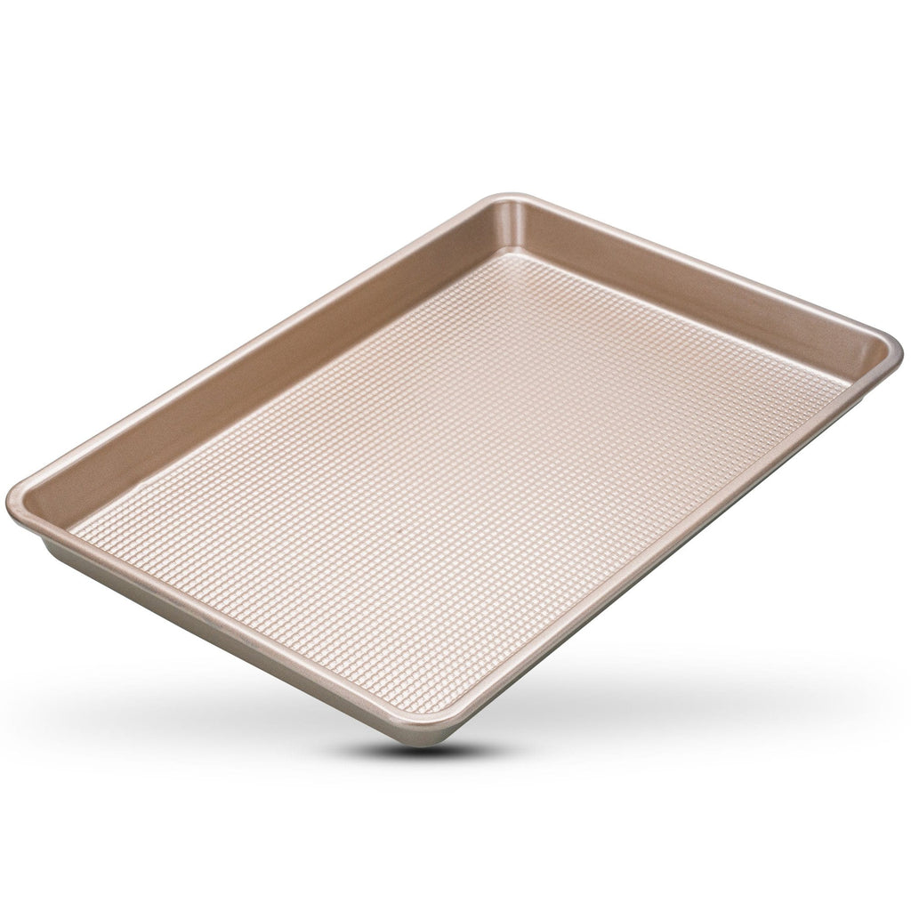 "Ultra Cuisine Jelly Roll Baking Pan Nonstick - 10"" x 15"""
