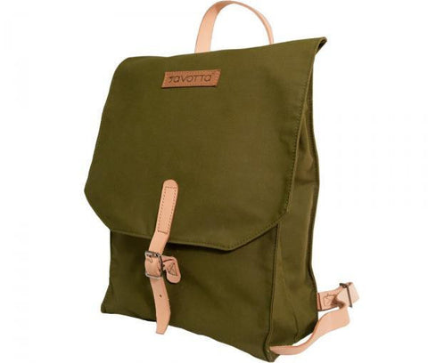 Savotta Backpack 101 Olive Green