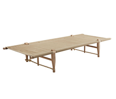 Nordisk Marselis Wooden Bed