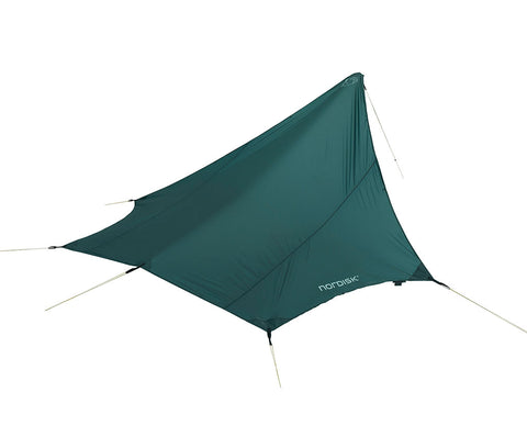 Nordisk Voss Diamond SI, Forest Green