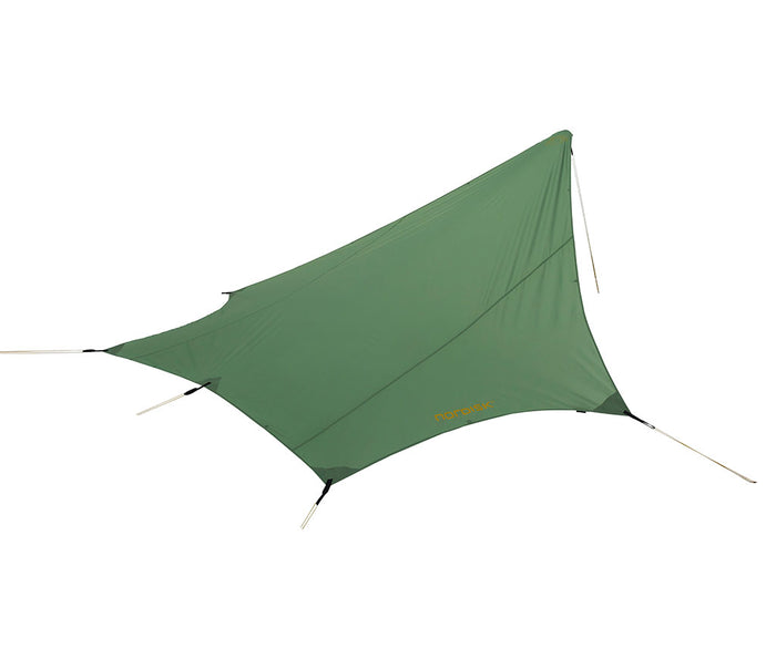 Nordisk Voss Diamond PU, Dusty Green