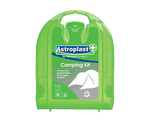 Astroplast Camping First Aid Kit