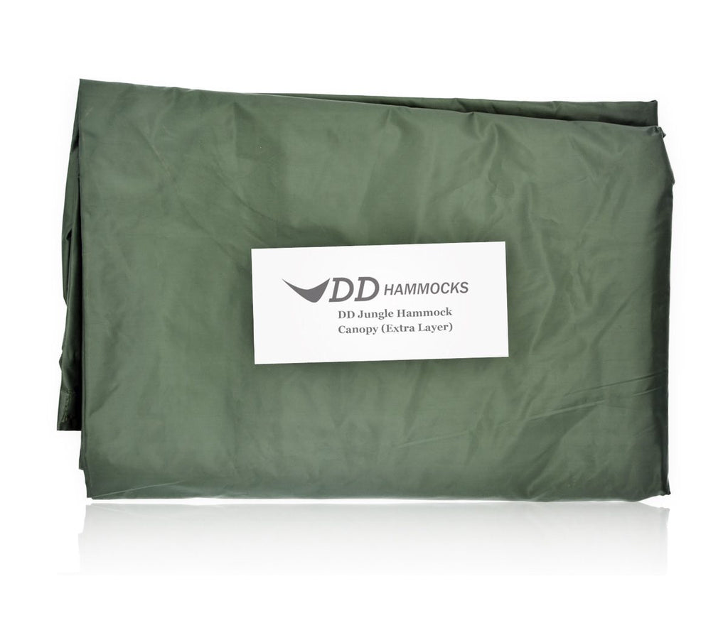 DD Canopy til Superlight Jungle Hammock