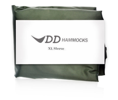 DD XL Sleeve - Olive Green
