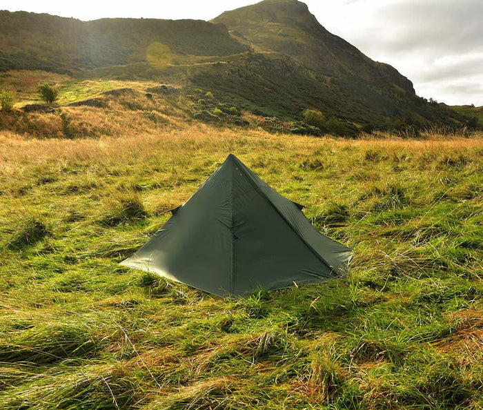 DD SuperLight Pyramid Tent