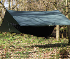 DD SuperLight Tarp - DD Hammocks