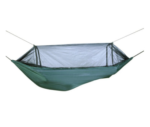 DD Travel Hammock / Bivi, Olive Green