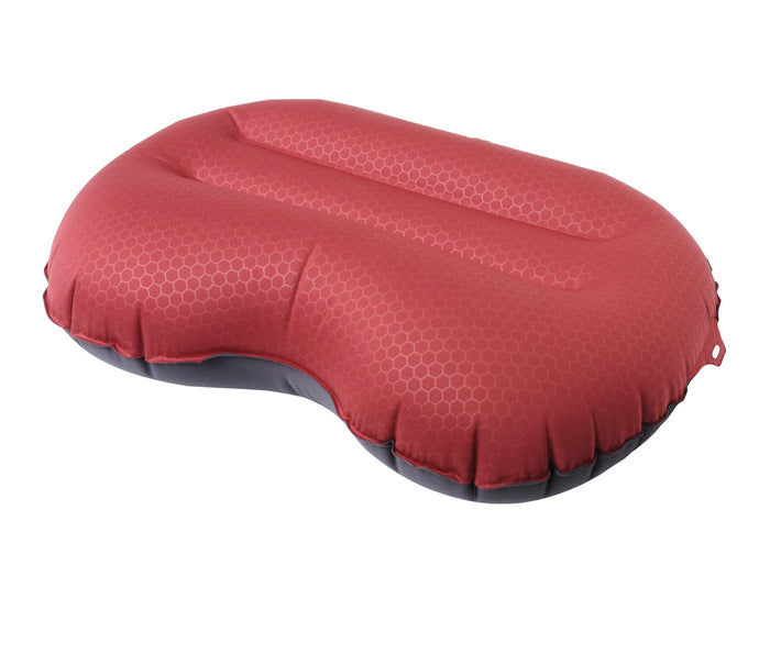Exped Airpillow L, stor oppustelig pude med anatomisk design