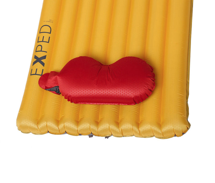 Exped Pillow Pump på Exped SynMat UL