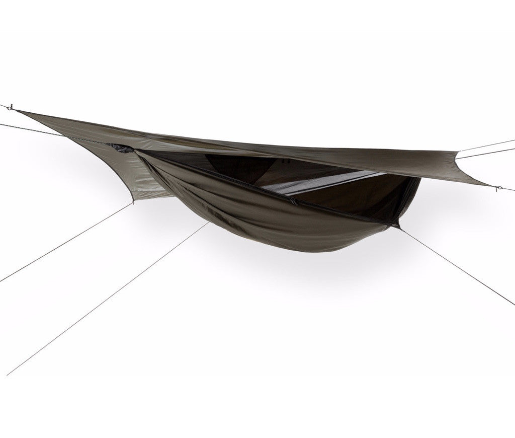Hennessy Hammock Jungle Explorer Zip