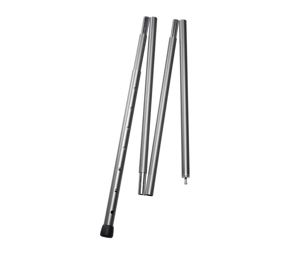 Justerbar teltstang - Nordisk Extendable Pole 162 cm - 192 cm