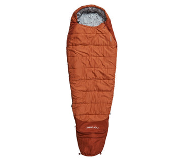 Nordisk Knuth Junior - Burnt Red