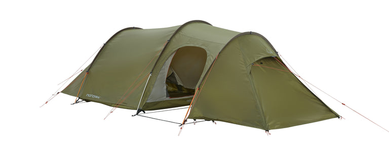 Nordisk Oppland 3 PU, 3 pers