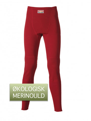 Ruskovilla Outdoor Pants, Rød