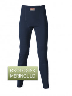 Ruskovilla Outdoor Pants, Blå