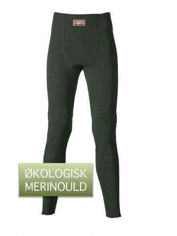 Ruskovilla Outdoor Pants, Grøn