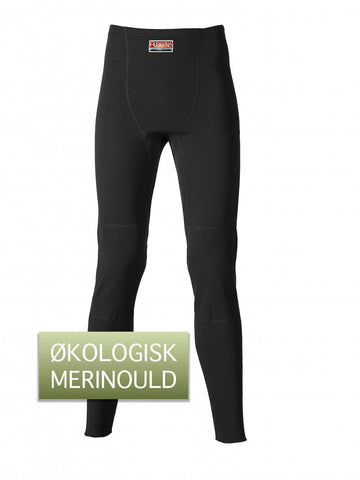 Ruskovilla Outdoor Pants, Sort