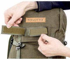 Savotta Light Border Patrol - securing strap for rifle