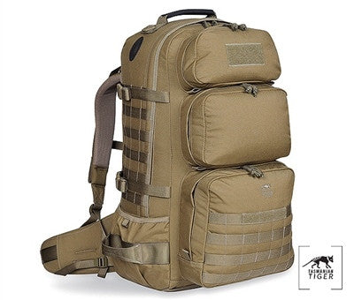 TT TROOPER PACK, 45 L., Khaki