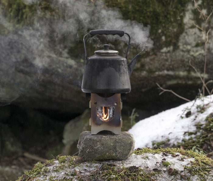 Happy (hobo) Stove