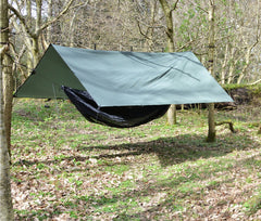 DD Hammocks, SuperLight Tarp