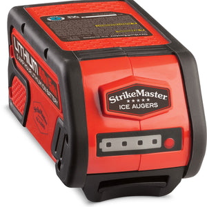StrikeMaster® 40v/5Ah Lithium Battery -- Shipping INCLUDED!