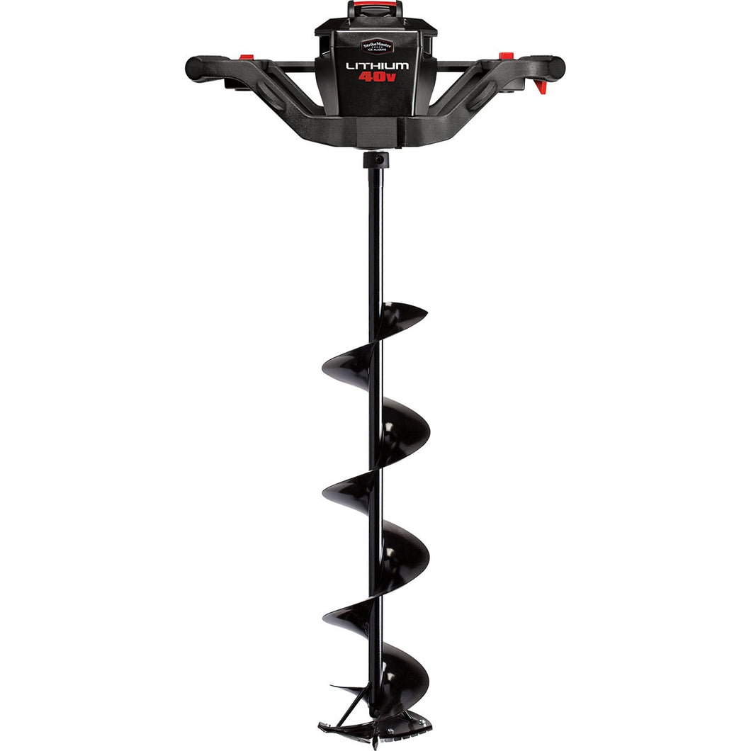 StrikeMaster Lithium 40V Auger -- Includes FREE Shipping!
