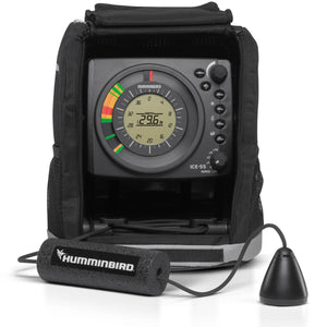 Humminbird Ice 55 Ice Fishing Flasher -- Free Shipping