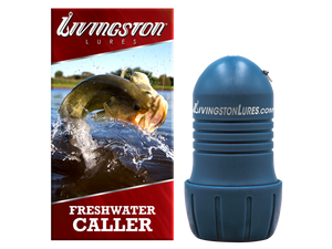 Livingston Fishing Callers