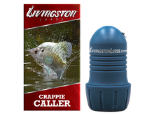 Load image into Gallery viewer, Livingston Fishing Callers