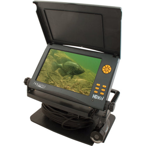 Aqua-Vu HD10i 10 in High-Definition Underwater Camera System