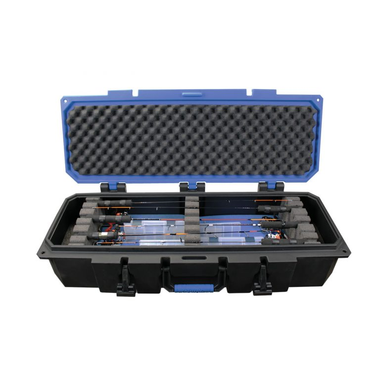 Otter Pro-Tech 40 Deep Rod Case -- Free Shipping
