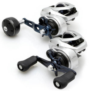 SHIMANO TRANX 300-400 - Items also COME WITH $40 DCH GIFT CARD