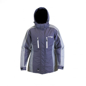CLAM Women's IceArmor Glacier Float Parka