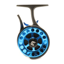 Load image into Gallery viewer, Clam Gravity Elite Reel - Graphite/CNC Hybrid