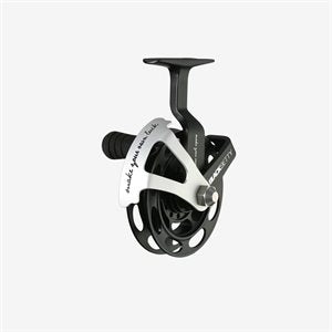 13 Fishing® Black Betty In-line Ice Reel -- 10% off 'till 12/06/20.  Use Discount code 13FISHING at checkout screen to get discount