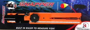 Automatic Fisherman Snapper