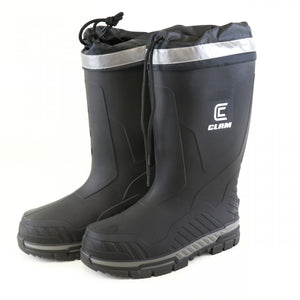 CLAM Men's Sub-Zero X Rubber Boots