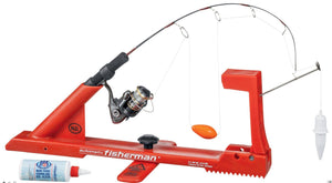 "Automatic Fisherman 33"" Rod/Reel Combo AF33C"